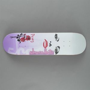 DECK CHOCOLATE PEREZ DREAMERS 8,25