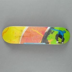 DECK GIRL BIEBEL 20/20 8,0