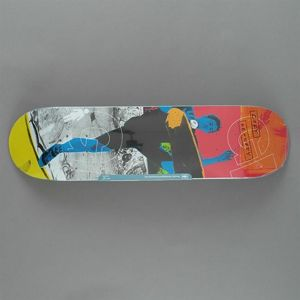 DECK GIRL KENNEDY 20/20 8,25