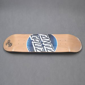 DECK SANTA CRUZ SERAPE DOT 8,25""