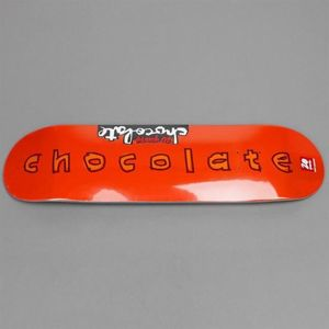 Deck CHOCOLATE Anderson Heritage 8,12