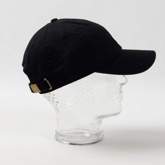 FLAT FITTY CZAPKA SNAPBACK IV RETRO SNAP BACK CAP BLACK + MONEY CLIP