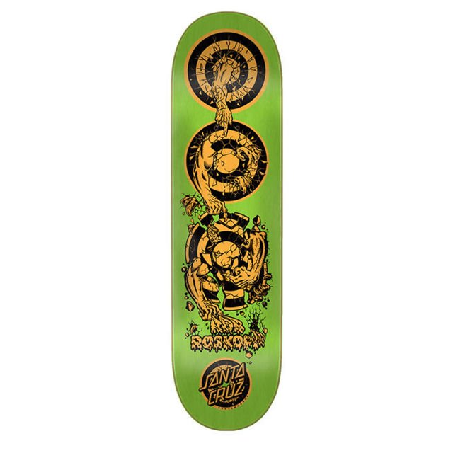VOLTAGE LONGBOARD DIRECTIONAL DT BLUE
