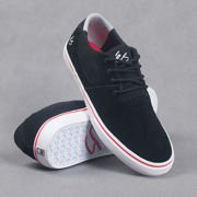 Buty Es sp17 Accel Sq blk/wht/red