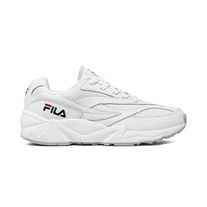 Buty męskie Fila V94M L low white (1010714.1FG)