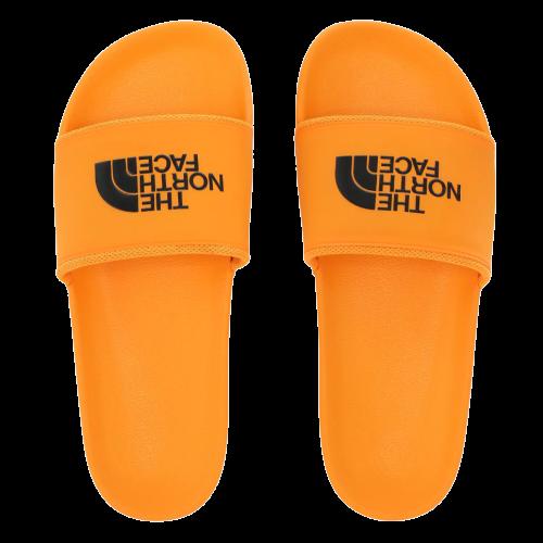 Questo skipper Scrutinio  Klapki męskie The North Face Slide II flame orange / black ORANGE    WYPRZEDAŻ \ % % % \ -30% BUTY \ KLAPKI \ *Klasyczne  California Skateshop