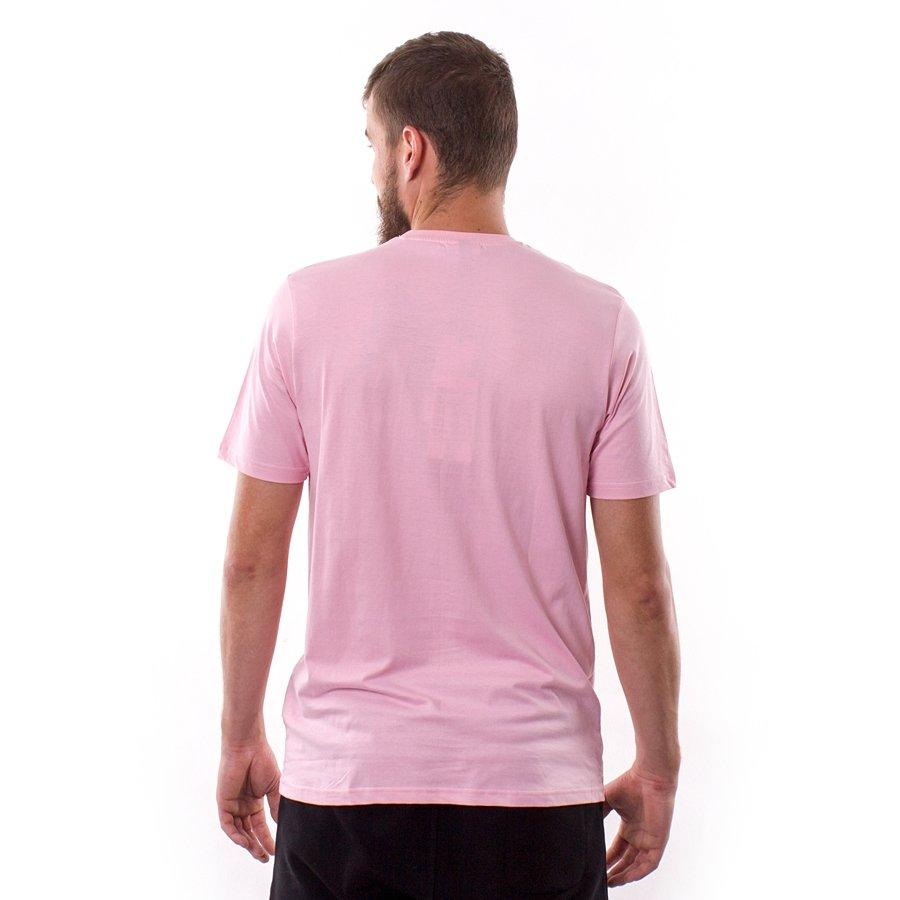sprzedawca hurtowy świetne dopasowanie buty sportowe Koszulka męska Ellesse Prado pink