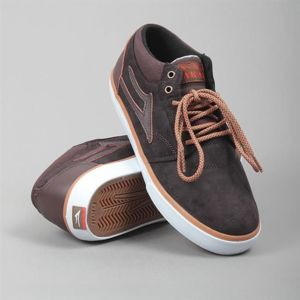 BUTY LAKAI F15 GRIFFIN MID AW COFFEE