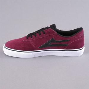 BUTY LAKAI F16 MANCHESTER PORT SUEDE