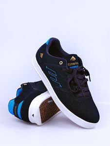 Buty Emerica Sp14 Rynolds L.nvy/b