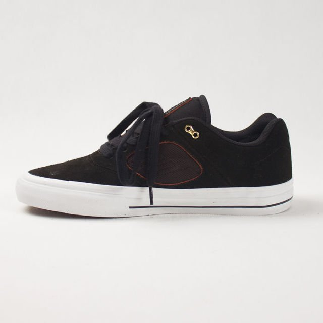 Buty Emerica Sp18 Reynolds 3 G6 Vulc gre/orange