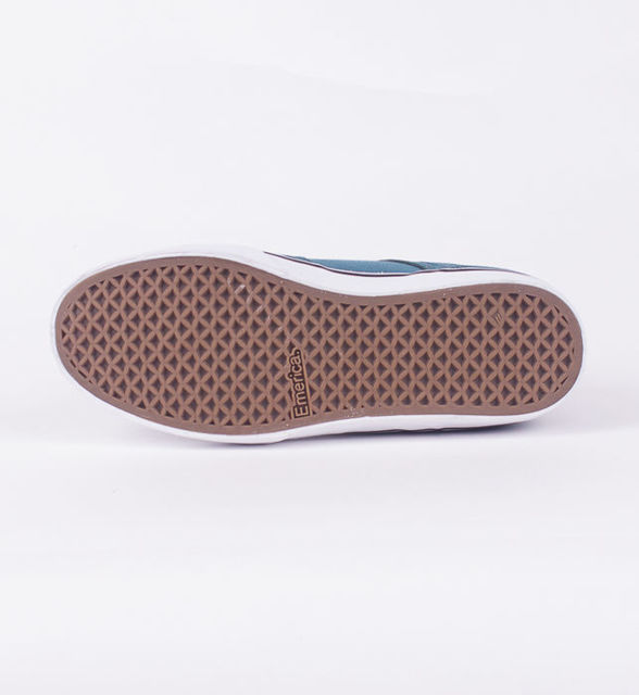 Buty Emerica Su19 Reynolds Low Vlc teal/blk