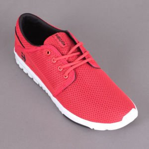 Buty Etnies Sp16 Scout Red/Wht/Blk