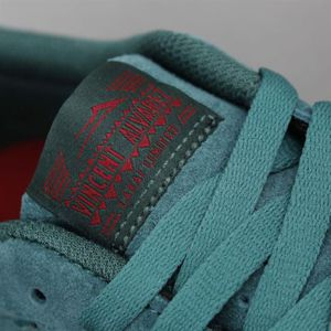 Buty LAKAI F13 Vincent Spruce Suede