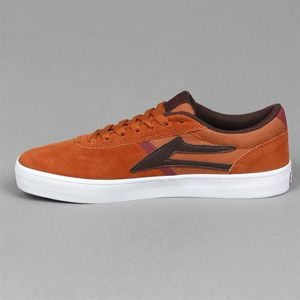 Buty LAKAI F14 Vincent Tobacco Suede