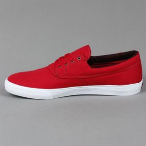 Buty LAKAI S14 Camby Red Canvas