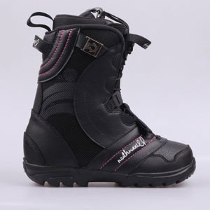 Buty Snow North Wave 13 W Dah/blk
