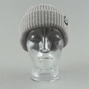 Czapka Welcome Talisman beanie heath gre