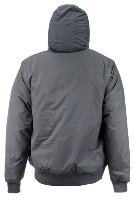 Kurtka Dickies Cornwell Charcoal grey
