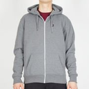 Bluza Nervous Zip Fa18 Icon Grey