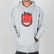 Bluza Spitfire Bighead Fill/red/grey