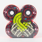 Koła Powell Peralta Snakes Red 69mm 4pk